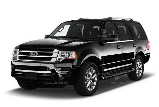 Диагностика ошибок сканером Ford Expedition в Балашихе